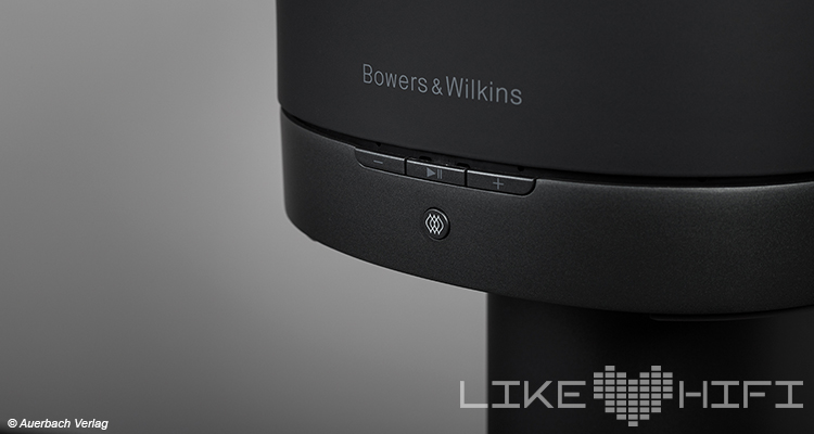 Bowers & Wilkins Formation Set Suite Audio B&W Multiroom Speaker Streamer Streaming HiFi wireless Test Review Duo
