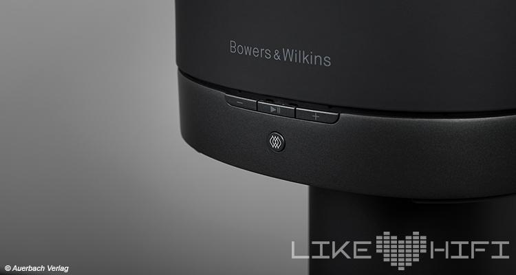 Bowers & Wilkins Formation Set Suite Audio B&W Multiroom Speaker Streamer Streaming HiFi wireless Test Review Duo