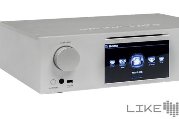 CocktailAudio X50Pro Musikserver Test Review Streamer Streaming