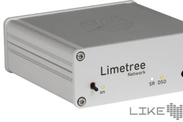 Lindemann Limetree Network Streaming-Player DAC Test Review