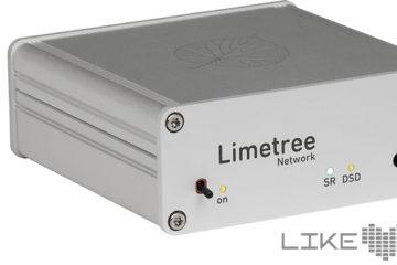 Lindemann Limetree Network Streaming-Player DAC Test Review