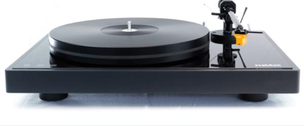 Revox Studiomaster T700 Turntable Plattenspieler Neu Test Review Hifi High End