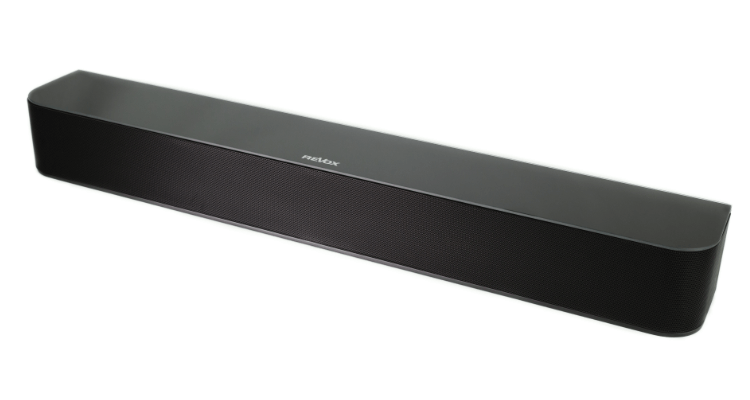 Revox Soundbar Studioart S100 Audiobar News Test Review