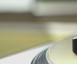 Little Disco Fwend Test Review Technics Tonearm Lift bfly audio