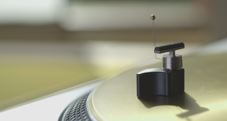 Little Disco Fwend Test Review Technics Tonearm Lift bfly audio