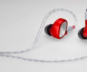 Ultrasone Ruby Sunrise News Test Review Limited High End HiFi In Ear InEar