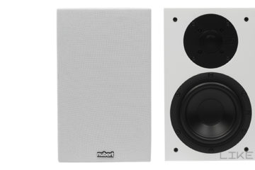 Test Nubert nuBox 313 Regallautsprecher Kompaktlautsprecher Speaker Testbericht Review Boxen