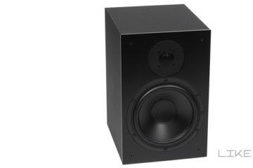 Test Nubert nuBox 383 Regallautsprecher Testbericht Review Kompaktbox Lautsprecher Kompaktlautsprecher