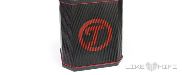 Test Teufel Rockster Air Review Testbericht Bluetooth Lautsprecher Outdoor Speaker