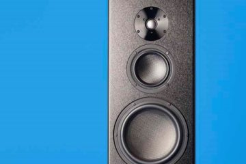 Magico A5 Lautsprecher Standlautsprecher Speaker High End Hifi