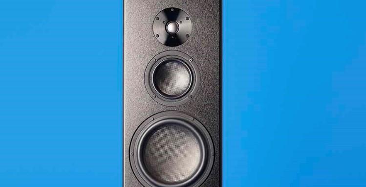 Magico A5 Lautsprecher Standlautsprecher Speaker High End Hifi