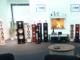 Canton Lautsprecher - Vor Ort Besuch Weilrod Showroom Hörraum