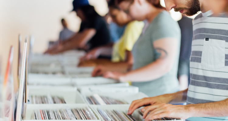 Record Store Day 2020 RSD Plattenladen Vinyl Digging Releases Liste