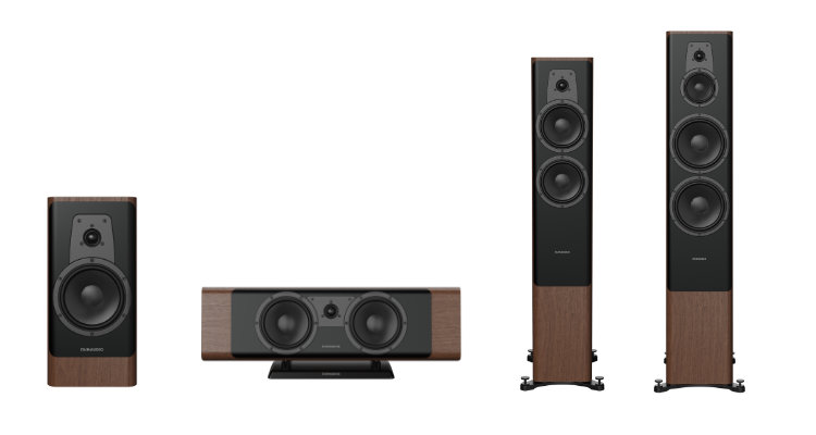 Dynaudio Contour i Serie Update News Test Review