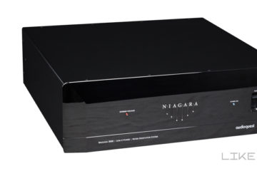 Test AudioQuest Niagara 5000 Netzfilter Stromfilter Power Conditioner Review Testbericht
