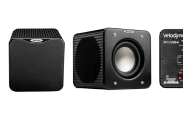 VelodyneAcoustics MicroVee™ MKII Subwoofer