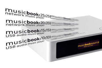 Lindemann Musicbook Upgrade SOURCE 2020