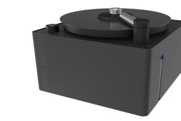 Okki Nokki One Plattenwaschmaschine Record Cleaner Vinyl