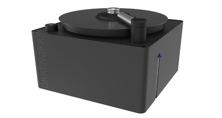 Okki Nokki One Plattenwaschmaschine Record Cleaner Vinyl