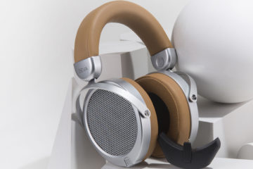Hifiman Deva Bluetooth Kopfhörer Magnetostat Over Ear Headphones