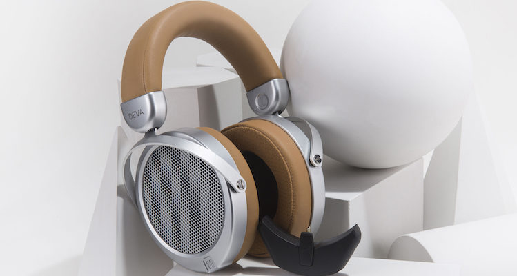 Hifiman Deva Bluetooth Kopfhörer Magnetostat Over Ear Headphones