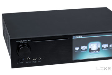 Test CocktailAudio X45 Musikserver Netzwerkplayer Streamer Review