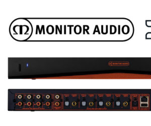 Monitor Audio IMS-4 Streamer Custom Install News Test Review