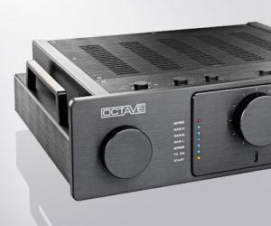 Vorverstärker Octave HP 700 SE