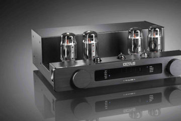 Octave Audio V 70 Class A Amp Röhrenverstärker Tube Verstärker High End News Test Review