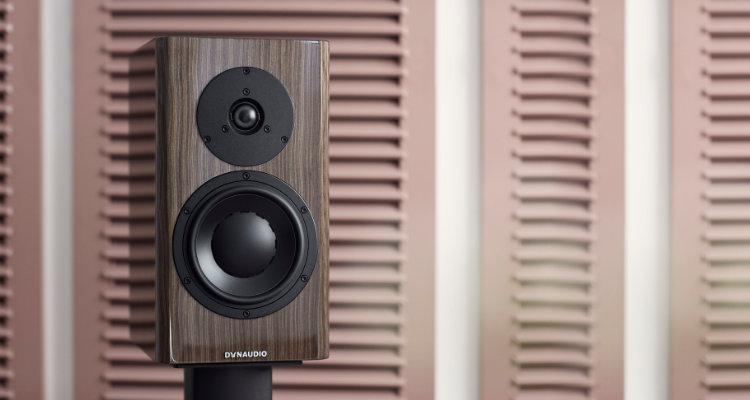 Dynaudio Special Forty Lautsprecher Speaker in Ebony Wave Farbe Colour News Test Review