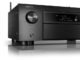 Denon AVC-X6700H Schwarz Black 8K AVR AV-Receiver Front Test News Review
