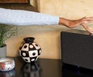 Denon Home Update Heos Multiroom Lautsprecher 250 wireless Kabellos