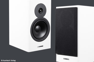 Dynaudio Evoke 20 Test Review Lautsprecher Speaker Regallautsprecher