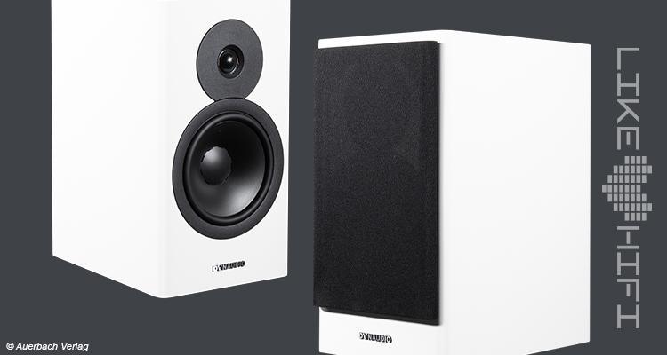Dynaudio Evoke 20 Test Review Lautsprecher Speaker Regallautsprecher