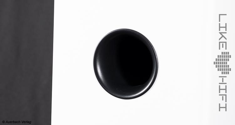 Dynaudio Evoke 20 Test Review Lautsprecher Speaker Regallautsprecher Bassrelfexrohr