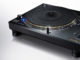 Technics SL-1210GAE Limited Edition Black Schwarz Nagaoka News Test Review