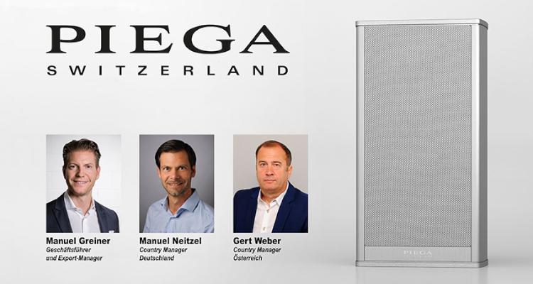 Piega Vertrieb 2020 Manuel Neitzel Manager Deutschland