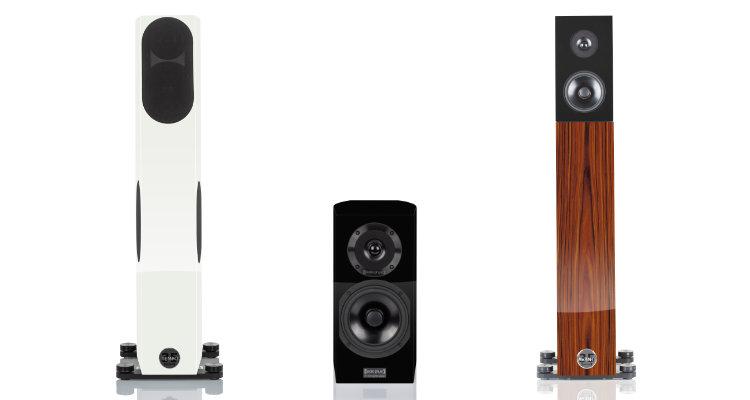 Audio Physic - Avanti 35 Lautsprecher Speaker News Test Review