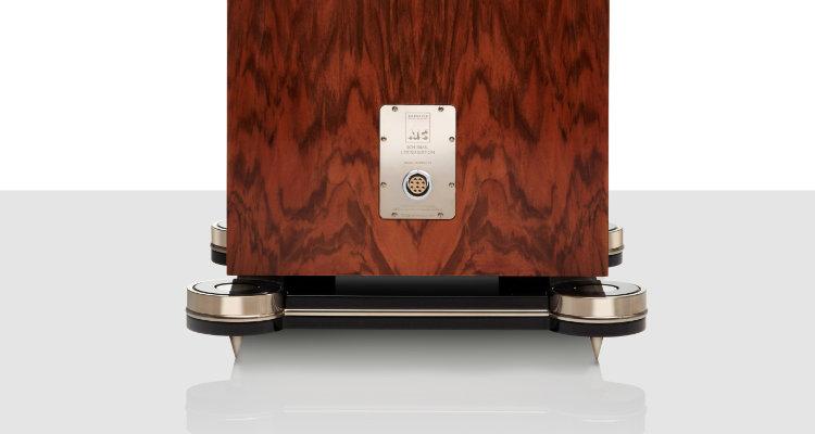 ATC Aktivlautsprechersystem SCM150ASLT  Limited Edition 22 Paar ATR Audio Trade Speaker High End Active Standlautsprecher Loudspeaker  News Test Review
