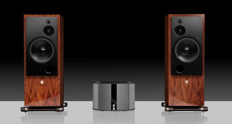 ATC Aktivlautsprechersystem SCM150ASLT Limited Edition 22 Paar ATR Audio Trade Speaker High End Active Standlautsprecher Loudspeaker News Test Review