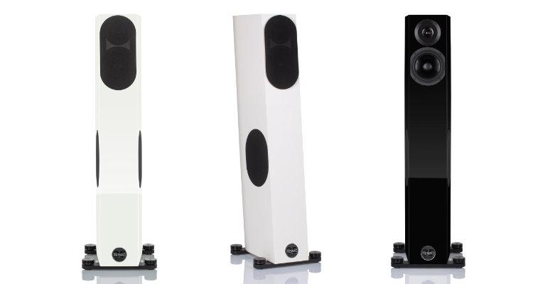 Audio Physic - Tempo 35 Lautsprecher Speaker News Test Review
