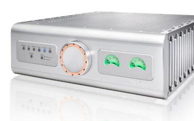 Dan Dagostino Progression Integrated - Amp Verstärker High EndNews Test Review