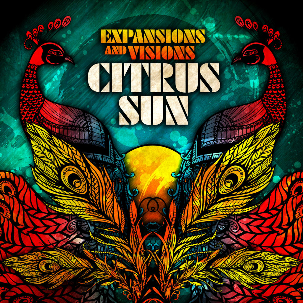 Citrus Sun Expansions and Visions