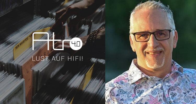 ATR Audio Trade Jens Wölfert Sales Manager