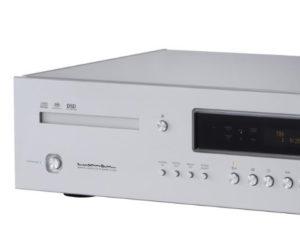 Luxus CD-Player