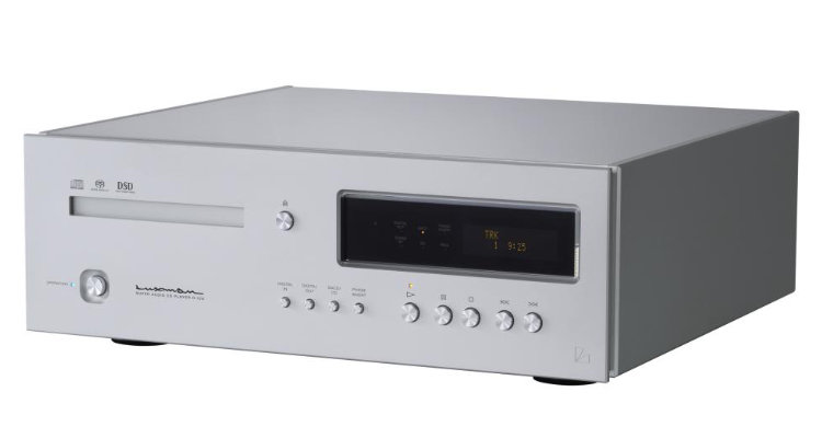 Luxus CD-Player