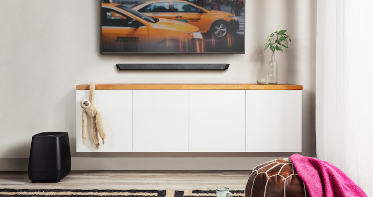 Polk Soundbar Magnifi 2 Subwoofer Heimkino Home cinema Surround News Test Review