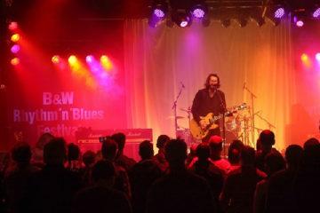 Bowers & Wilkins Rhythm 'n' Blues Festival 2021 abgesagt verschoben Halle Westfalen B&W