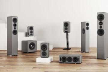 INKLANG NEUE AYERS SERIE Lautsprecher Speaker Kaufen Testen Review News 2020