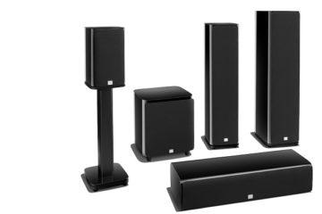 JBL HDI Lautsprecher Speaker News Test Review JBL HDI-3600 JBL HDI-3800